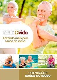 Orientações Saúde do Idoso